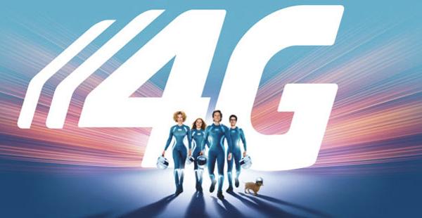 4G : les Français trouvent que les opérateurs en font trop