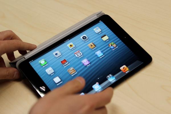 Tablettes numériques : Android prend 62% du marché en 2013