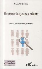 Nicolas Mundschau : « La rémunération est un levier de valorisation bien réducteur en comparaison des attentes des jeunes talents »