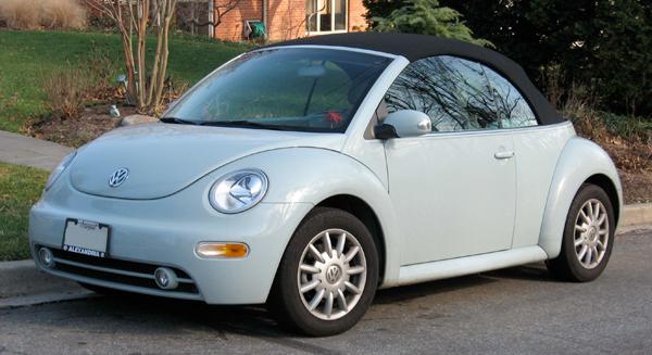 Volkswagen vendra 10 millions de véhicules en 2014