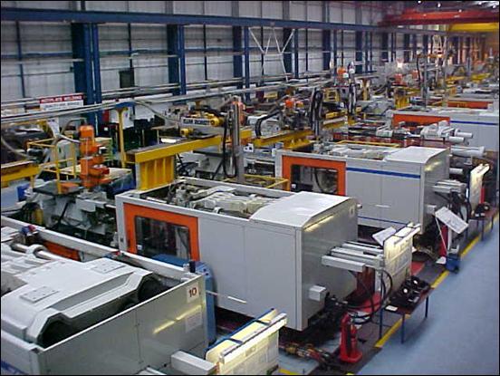 Indice PMI : la France prend le train de la reprise européenne