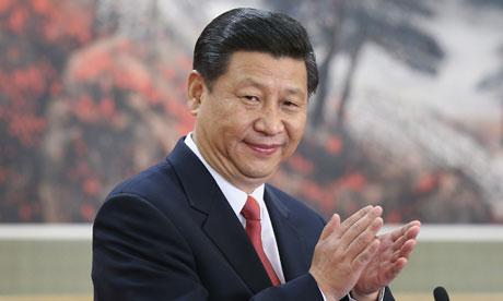 Le président chinois en France : tourisme et promesse de gros contrats