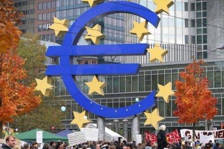 Chômage en zone euro : sous la barre des 12%