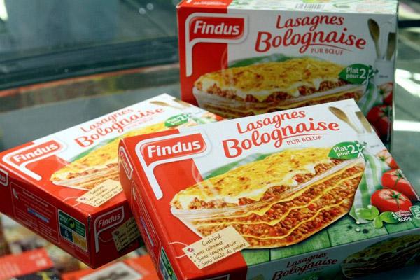 Produits cuisinés : état des lieux après le scandale de la viande de cheval