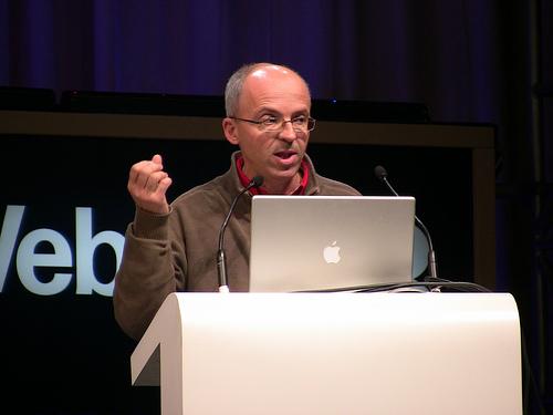 Pierre Chappaz, le patron de Ebuzzing Teads