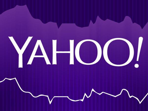 Résultats : Yahoo renoue avec les bons chiffres