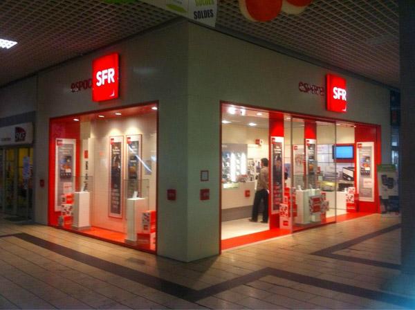 Achat de SFR : l'Autorité de la concurrence veille