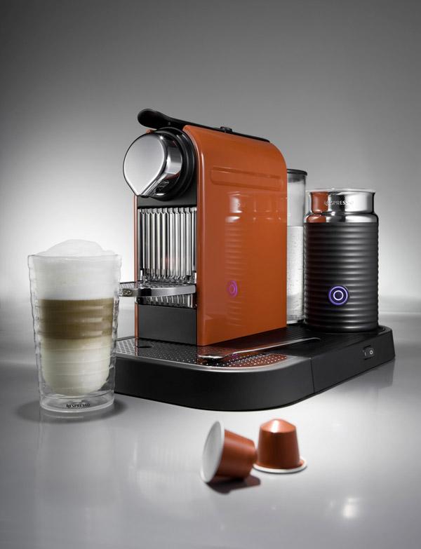 Nespresso fait une place à la concurrence