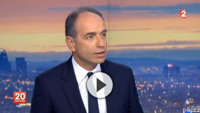 Jean-François Copé n'est pas opposé à l'idée d'un Smic Jeunes, pourvu qu'il s'agisse d'un tremplin.