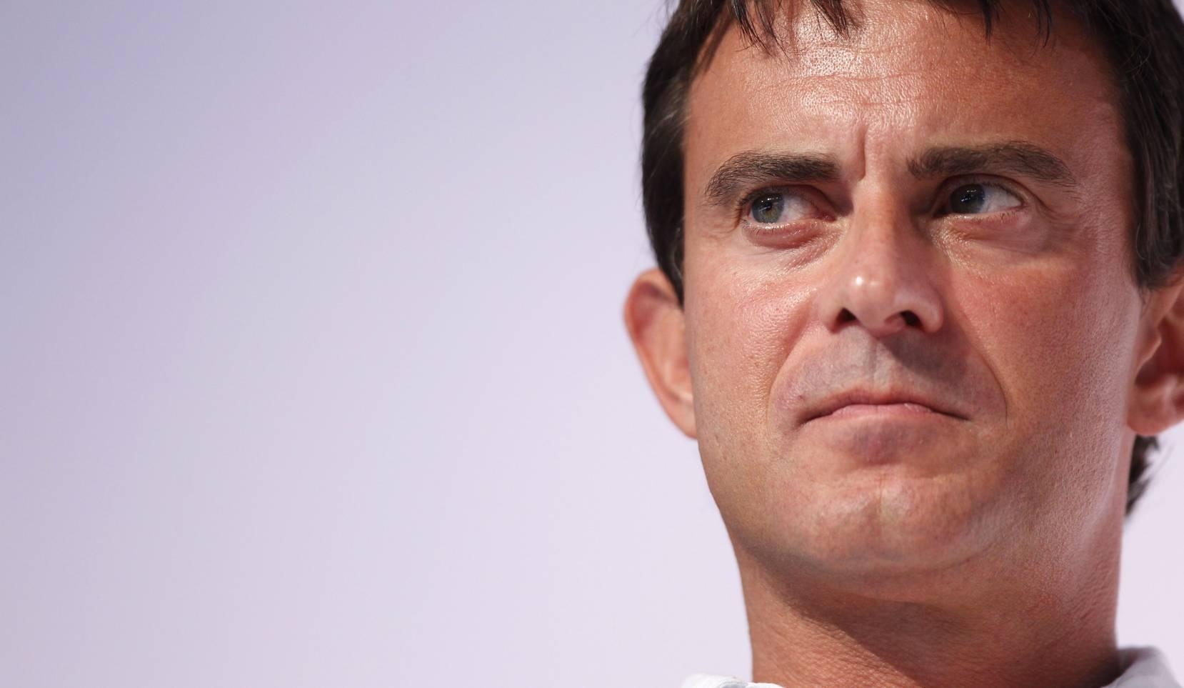 Plan d'économies : des députés socialistes demandent à Valls de le limiter