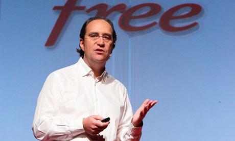 Free Mobile a rendu du pouvoir d'achat aux Français