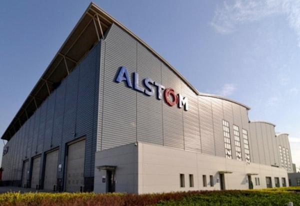Alstom de plus en plus proche de GE
