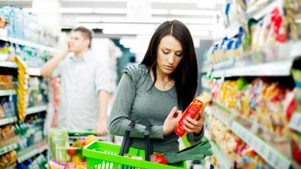Consommation : baisse marquée au premier trimestre