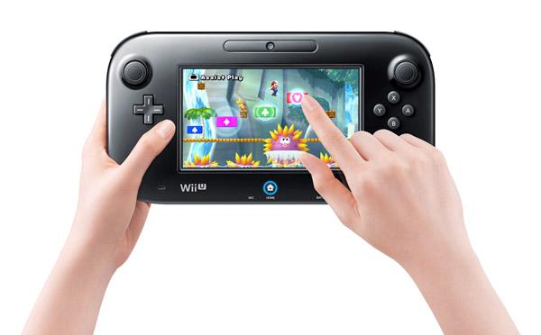 La Wii U plante l'année fiscale de Nintendo