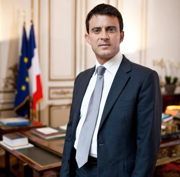 Manuel Valls : les impôts vont baisser