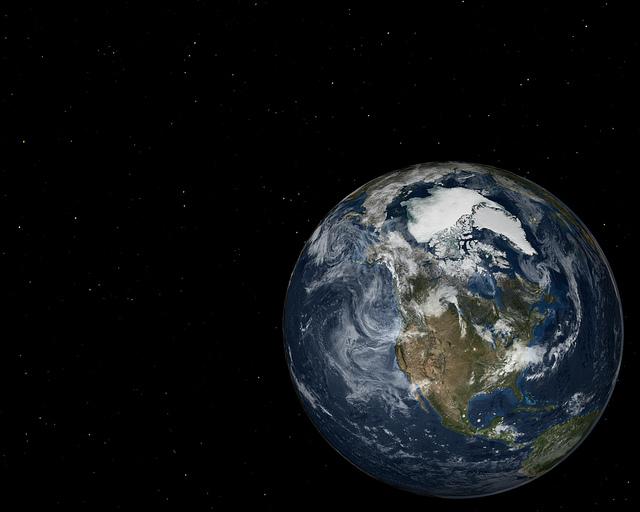 cc/flickr/ NASA Goddard Photo and Video