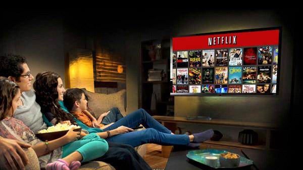 Netflix en France, c'est pour septembre