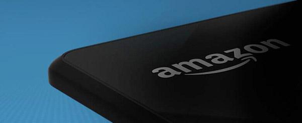 Amazon lancerait son propre smartphone