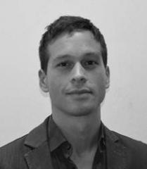 Romain Zerbib, rédacteur en chef de la RMS