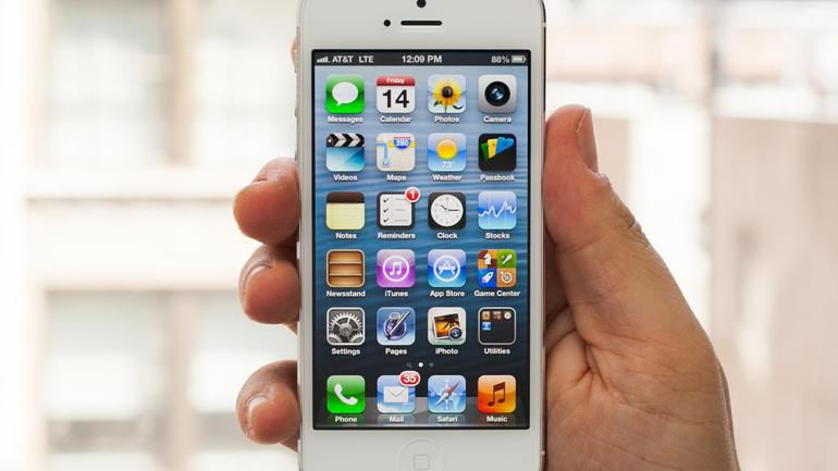 Apple vend plus d'iPhone mais moins d'iPad