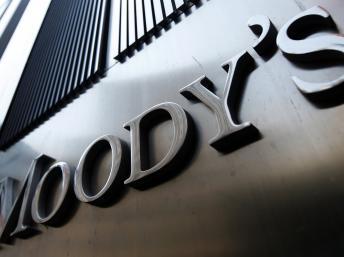 Moody's va dégrader la note de la France à Aa2
