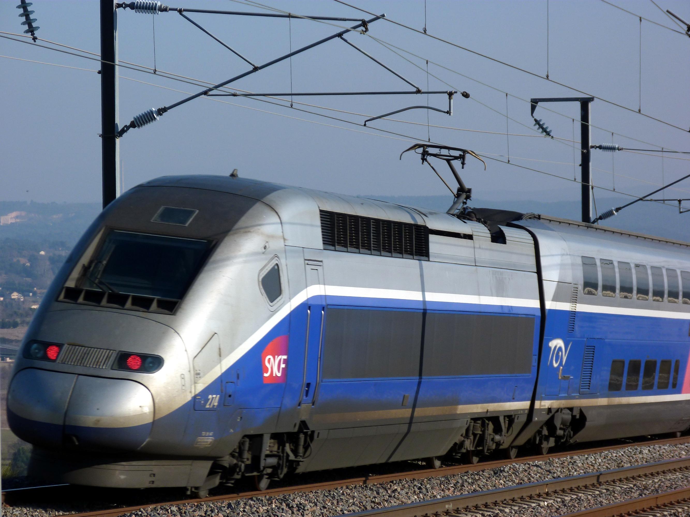Le TGV, lanterne rouge de la rentabilité ?