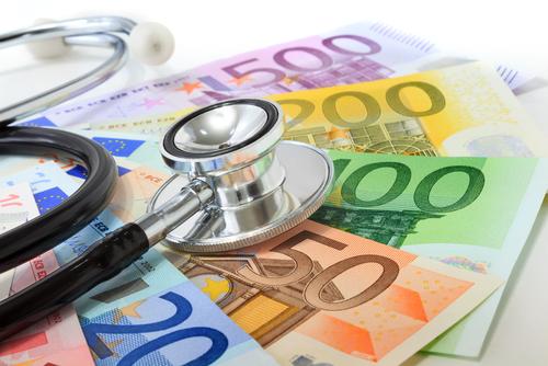 La consultation chez le généraliste augmentée de 2 euros