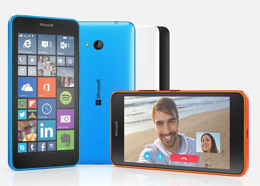 Microsoft offre Office pour vendre des smartphones