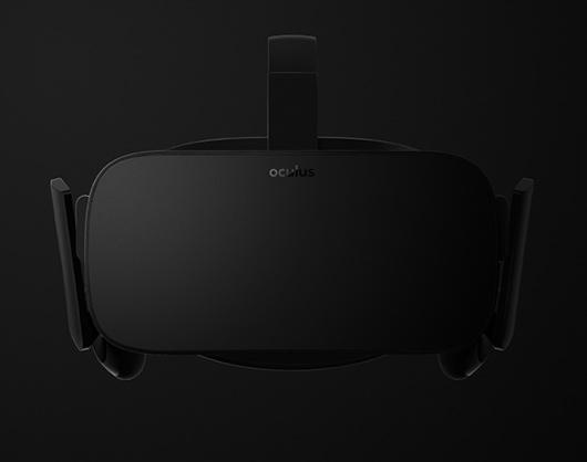 La réalité virtuelle d'Oculus bientôt disponible