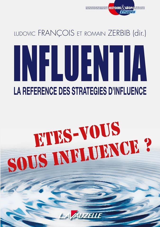 Influentia : entretien avec Romain Zerbib, co-auteur du livre