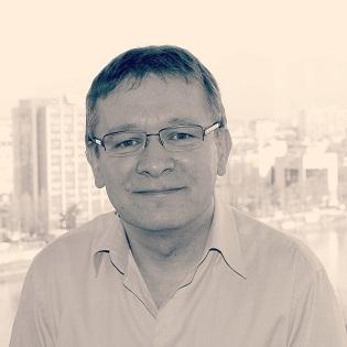 Stéphane Lubiarz, Président d' EOS Venture