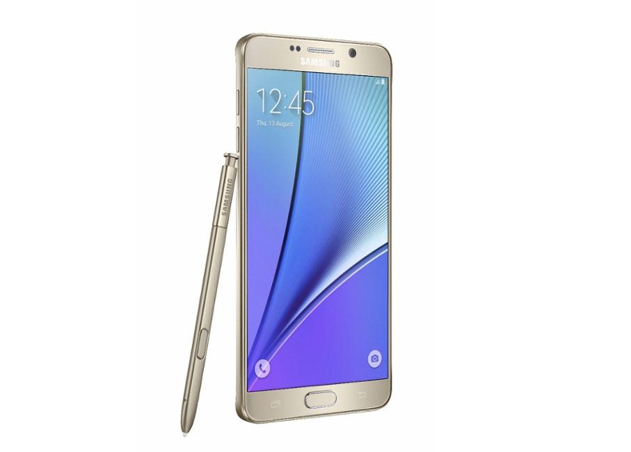 Samsung : deux smartphones grand écran pour contrer Apple