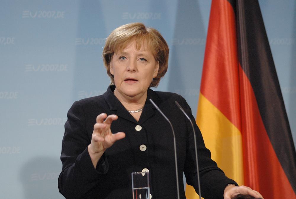 Allemagne : l'afflux de migrants est une chance pour l'économie