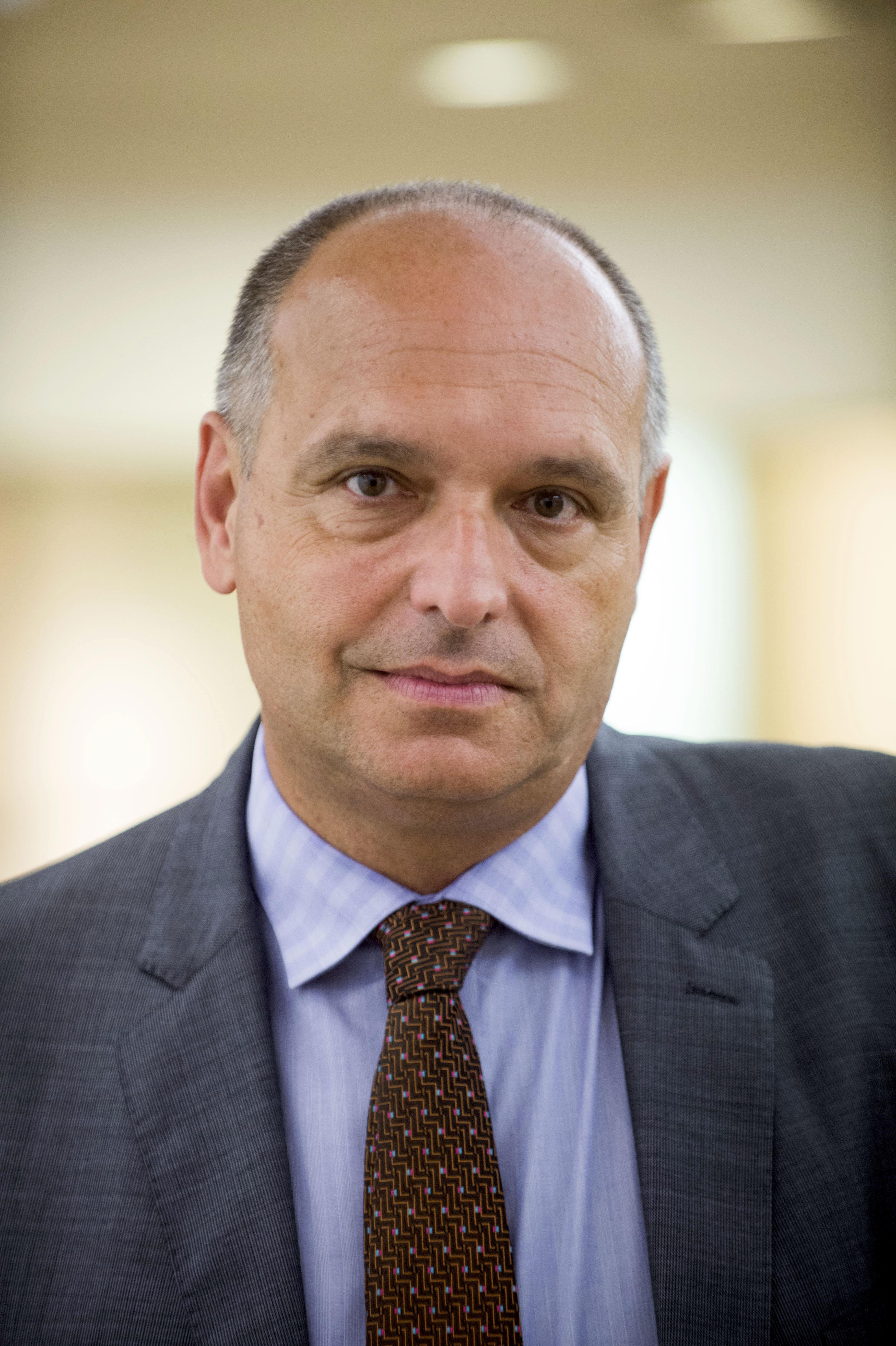 Jean-François Tripodi
