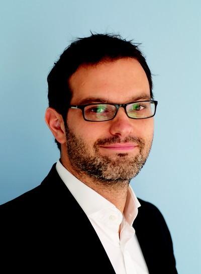 Fabrice Lépine, directeur général de Wonderbox