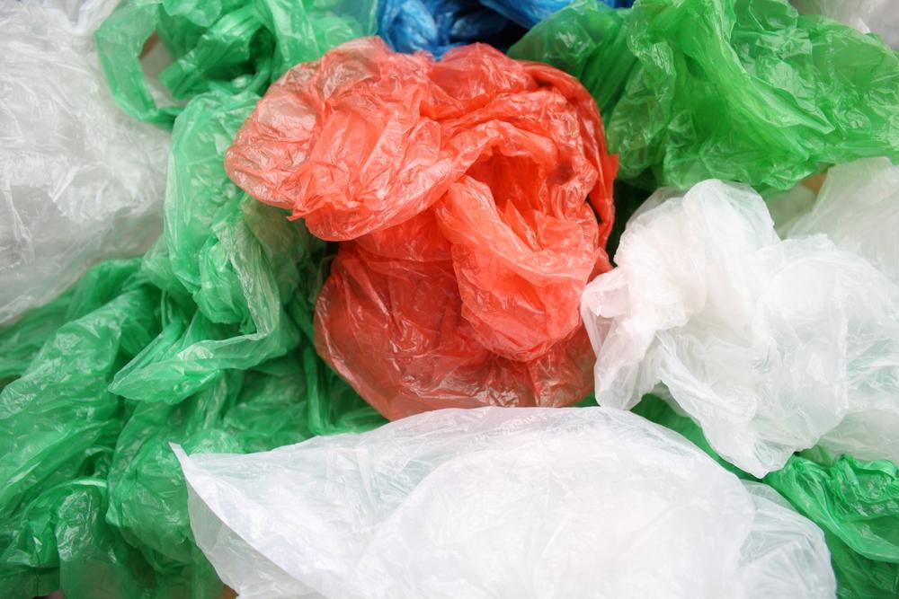 Les sacs en plastique interdits à partir du 1er juillet