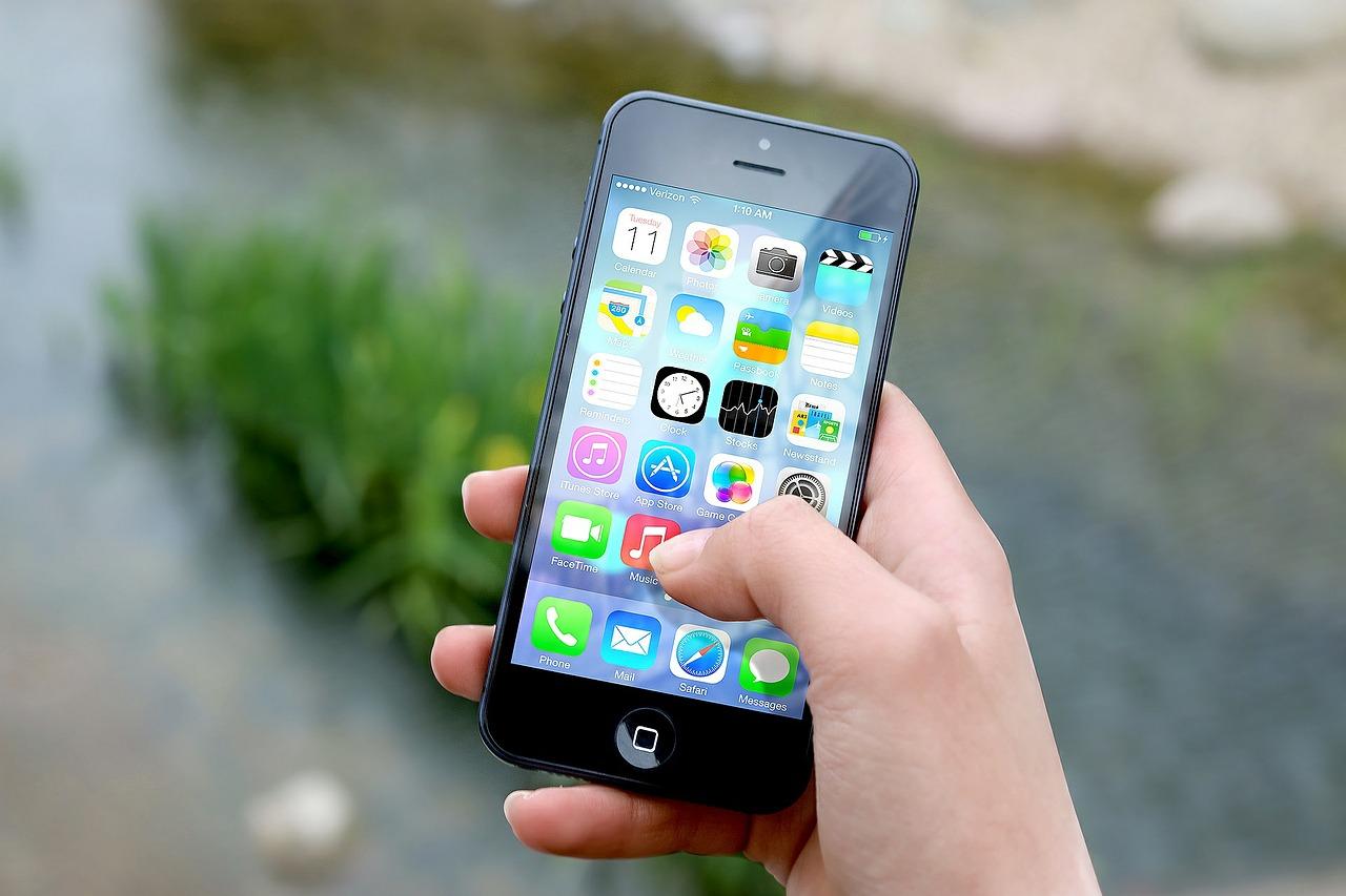 Apple doit partager la marque iPhone en Chine