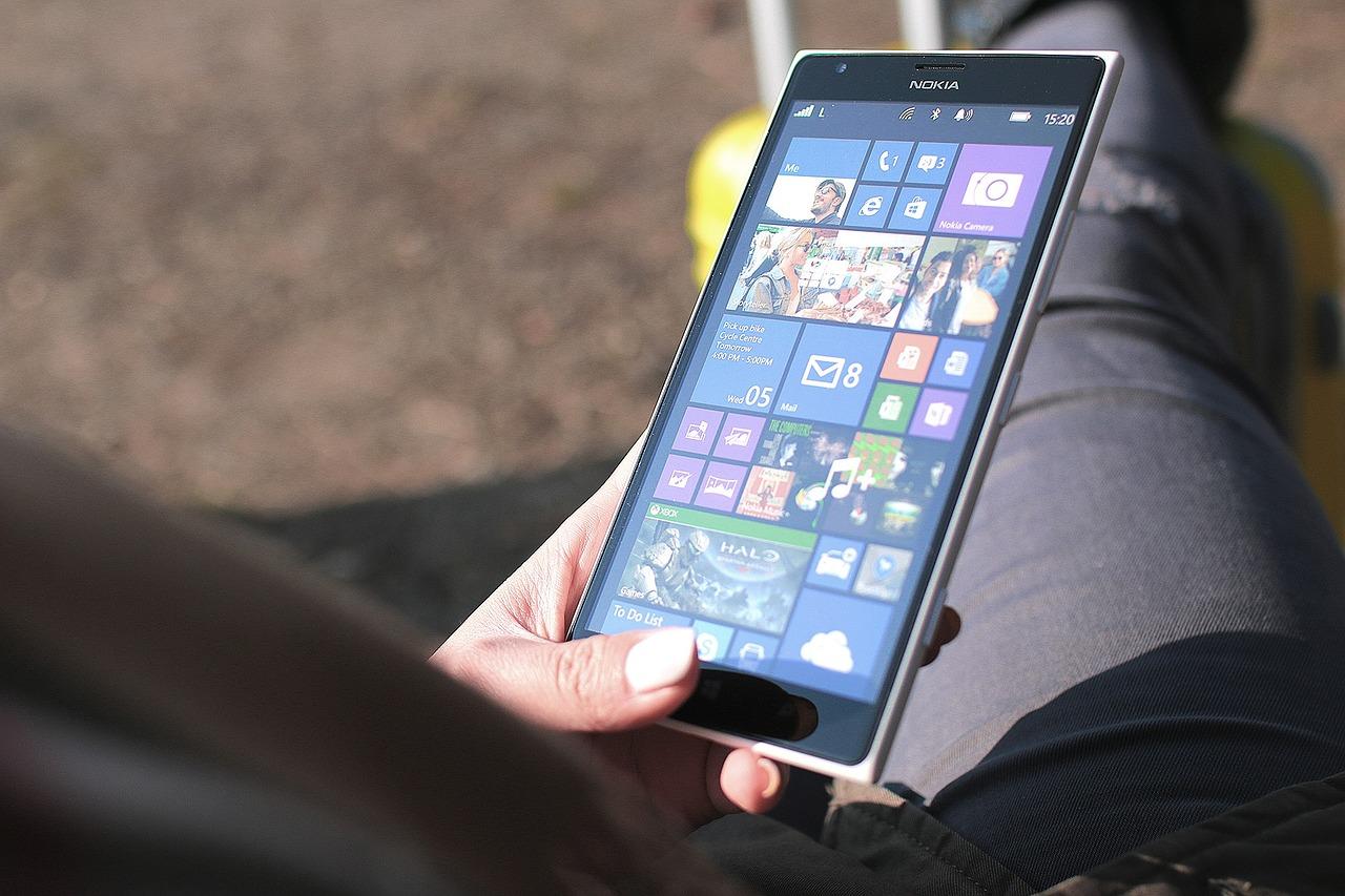Nokia revient sur le marché du smartphone