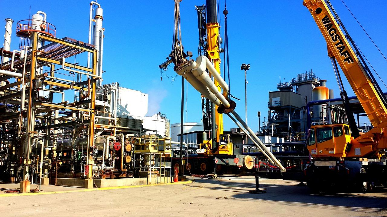 Total : des investissements remis en cause par les blocages des raffineries