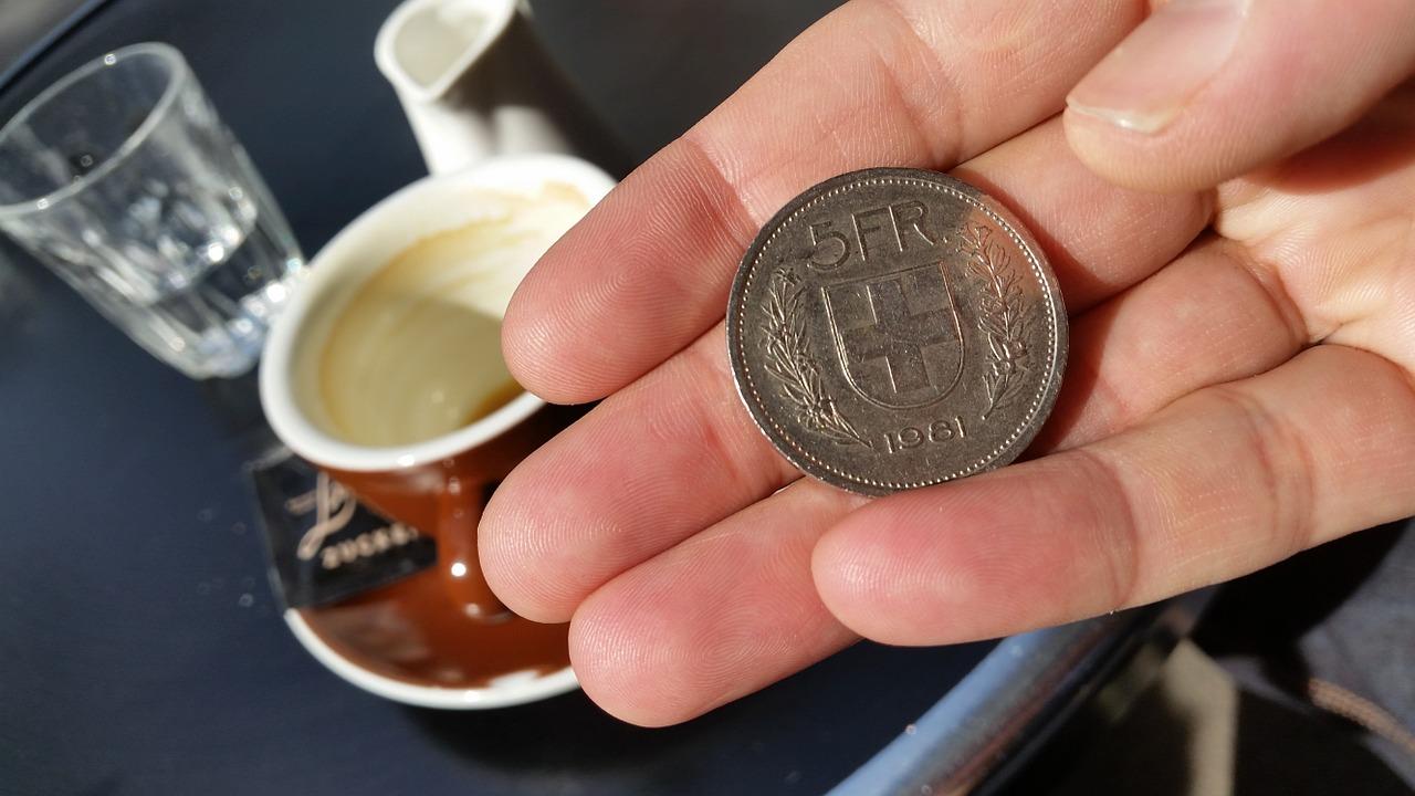 Pas de salaire universel en Suisse