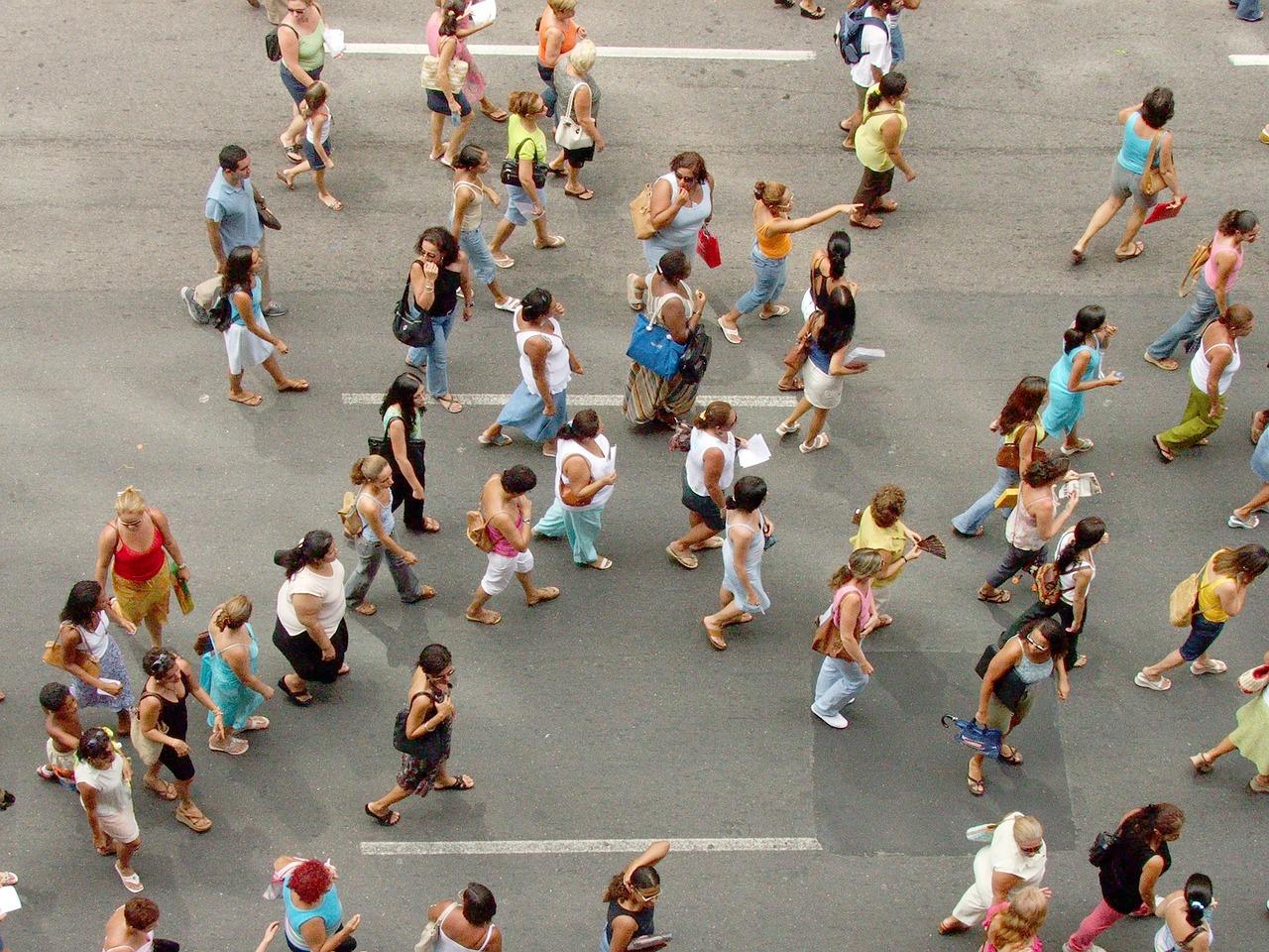 Loi Travail : la journée de mobilisation sans heurts