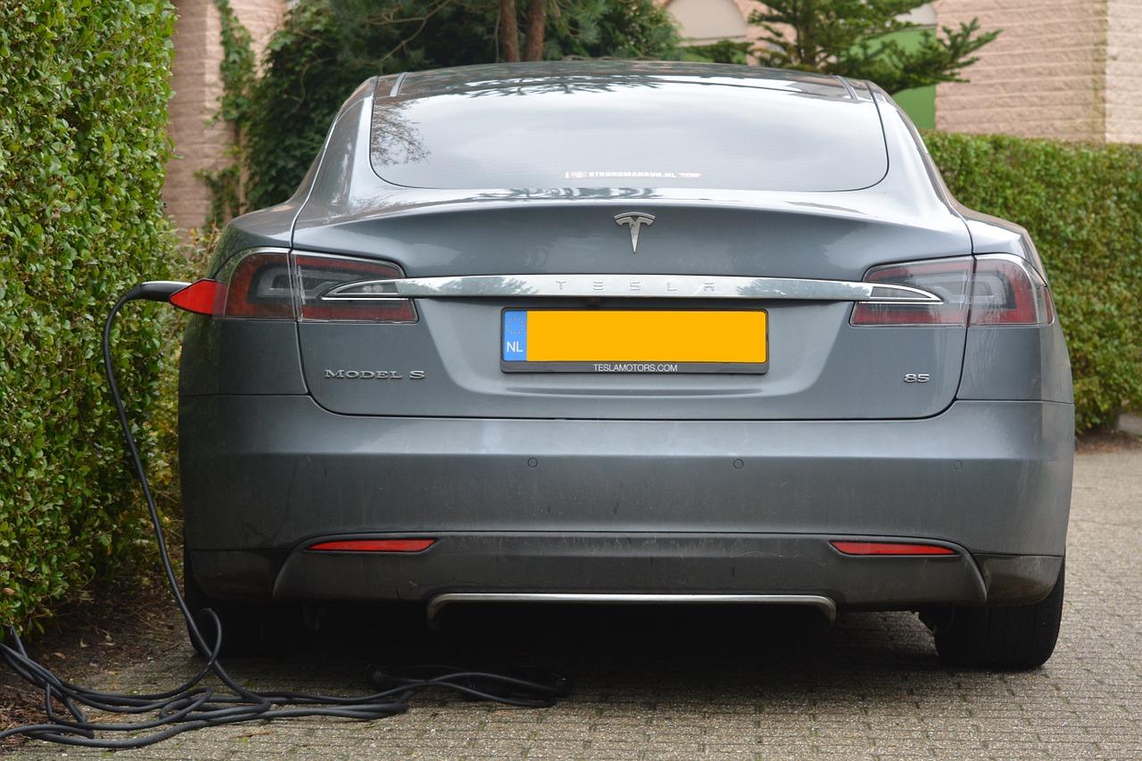 Tesla entre dans sa «phase 2 »