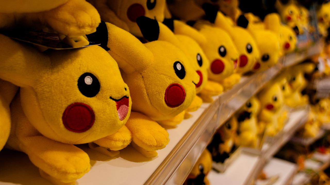 Pokémon Go : Nintendo s'impose sur le marché du smartphone