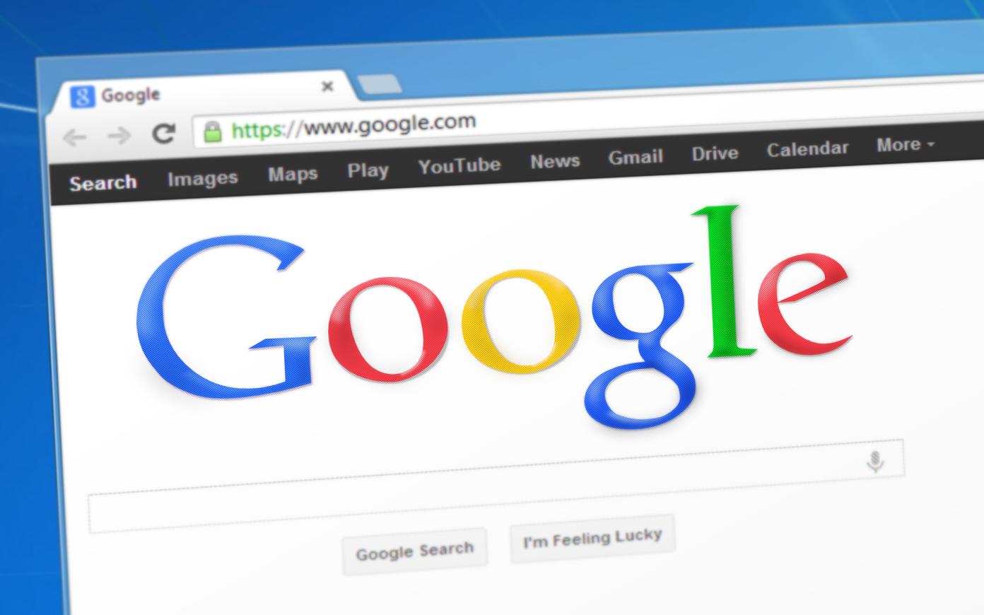Google dans le viseur de la Commission européenne