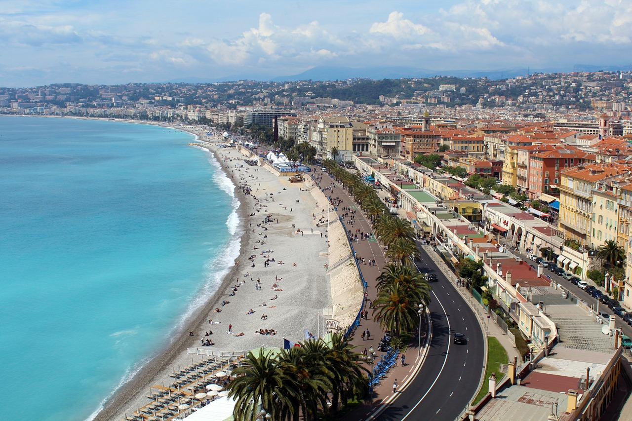 Attentat de Nice : inquiétude pour le secteur du tourisme