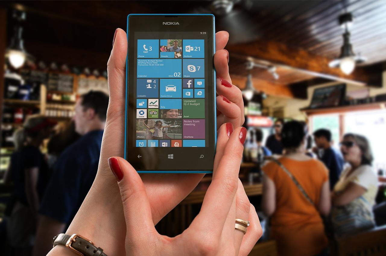 Téléphonie : encore des départs chez Microsoft