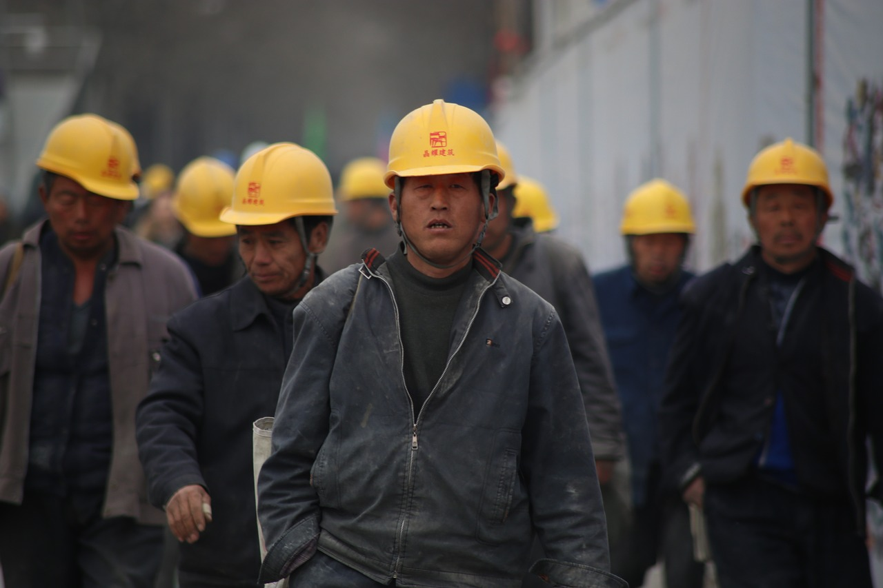 Le Royaume-Uni relance sa politique industrielle