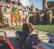Entretien avec Sébastien Dufour, patron de Cartis Classic Car Expérience