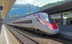Alstom vend des TGV aux États-Unis