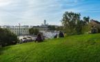 Le revenu de base testé en Finlande